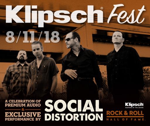 Klipsch Fest