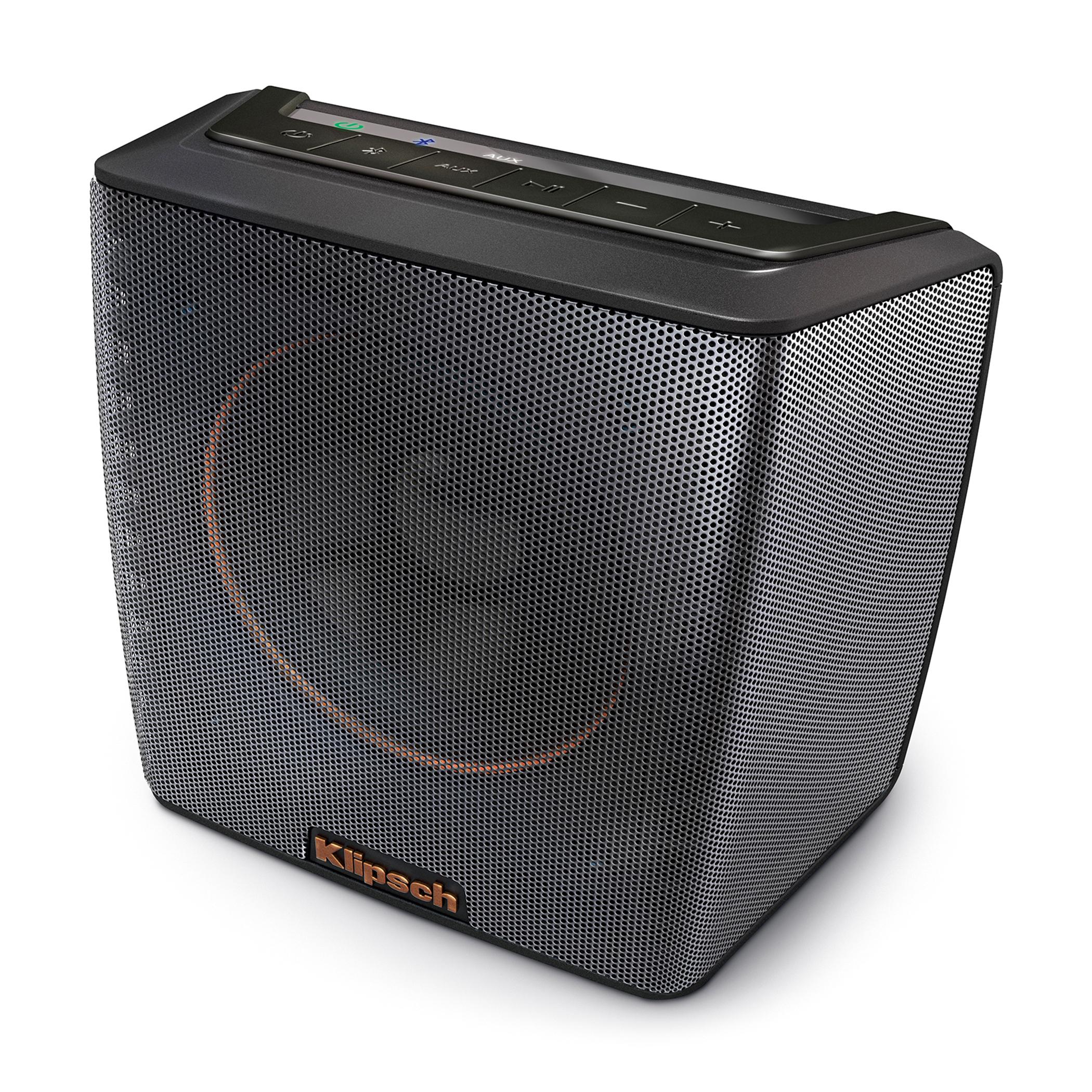 Klipsch Groove Portable Bluetooth Speaker Klipsch