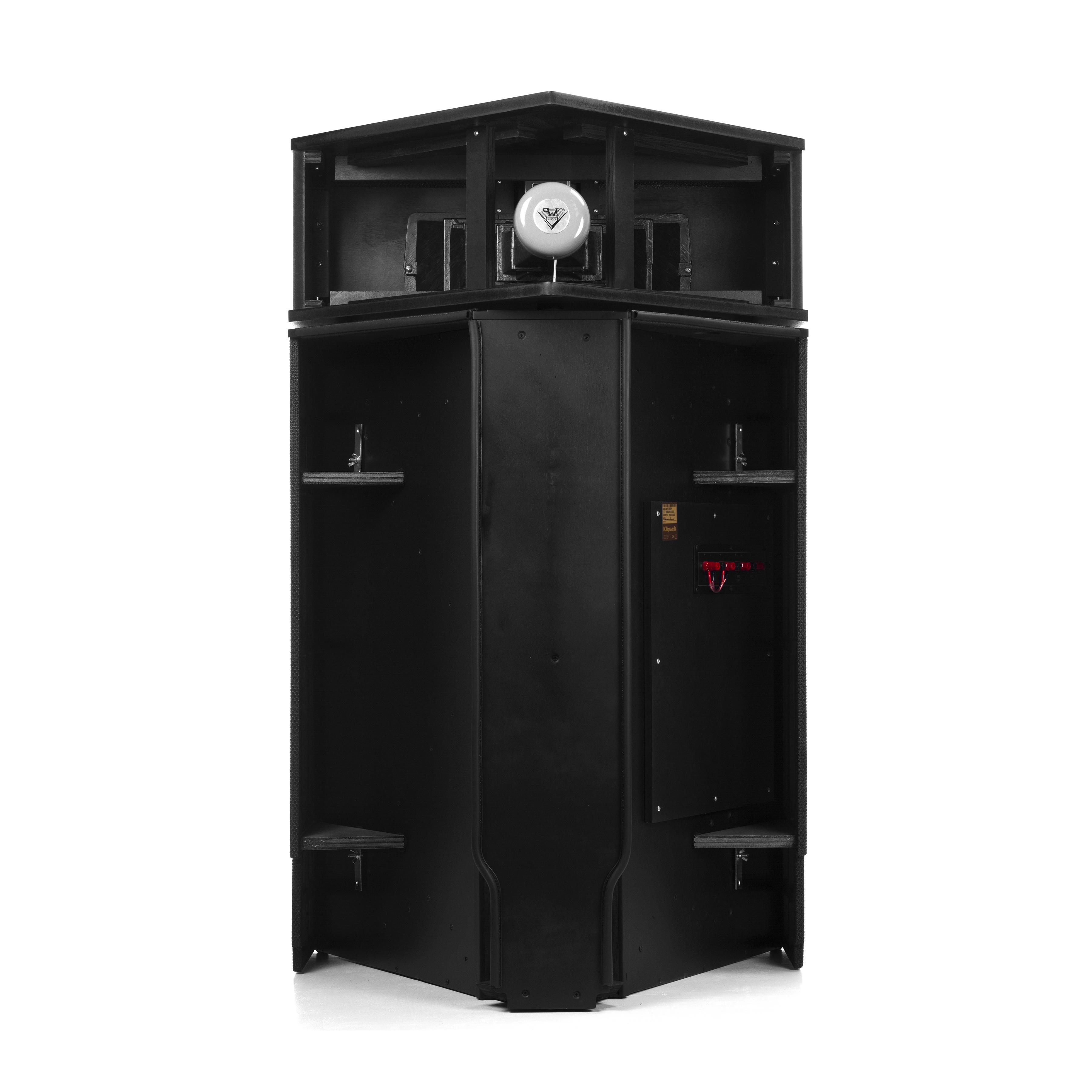 Klipschorn Floorstanding Speakers | Klipsch